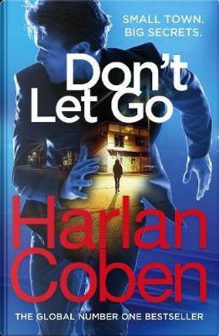 Don't Let Go by Harlan Coben
