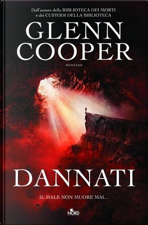 Dannati by Glenn Cooper