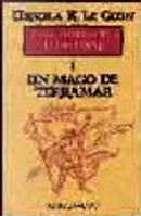Un mago de Terramar by Ursula K. Le Guin