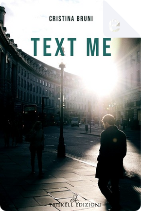 Text Me by Cristina Bruni