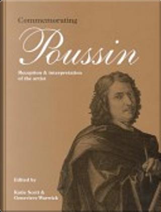 Commemorating Poussin by Katie Scott
