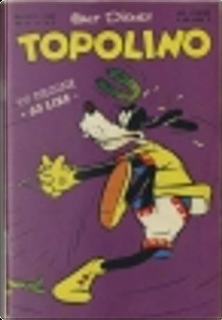 Topolino Micro n. 2 by Bill Walsh, Carl Barks, Chase Craig, Dick Moores, Dick Shaw, Don Gunn, Jack Hannah, Nick George