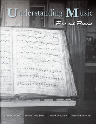 Understanding Music by N. Alan Clark