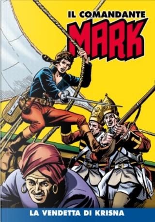 Il comandante Mark cronologica integrale a colori n. 38 by Dario Guzzon, EsseGesse