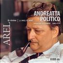 Andreatta politico