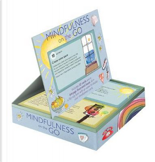 Mindfulness on the Go by Anna Black