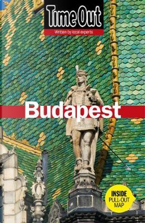 Time Out Budapest 8th edition by Time Out Guides Ltd