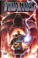 Thanos vol. 3 by Donny Cates