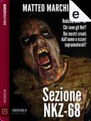 Sezione NKZ-68 by Matteo Marchisio