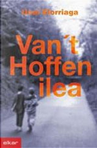 Van't Hoffen ilea by Unai Elorriaga