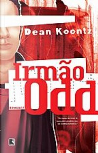 Irmão Odd by Dean R. Koontz