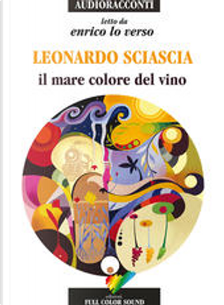Il mare colore del vino by Leonardo Sciascia