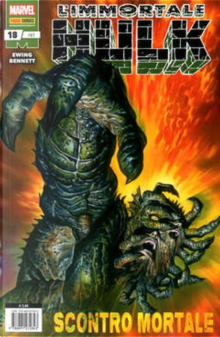 Hulk e i Difensori n. 61 by Al Ewing