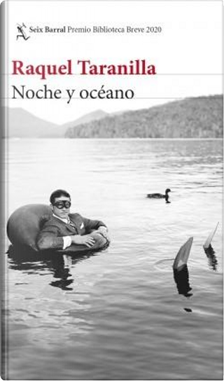 Noche y océano by Raquel Taranilla
