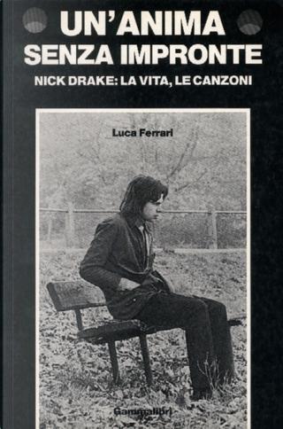 Un'anima senza impronte by Luca Ferrari