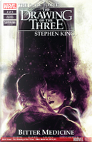 The Dark Tower: Bitter Medicine n.3 by Peter David, Robin Furth