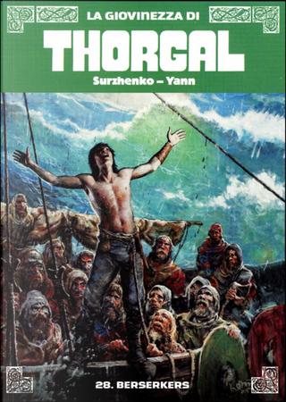 Thorgal n. 28