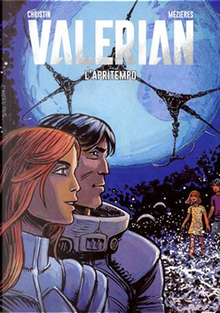 Valerian vol. 11 by Pierre Christin