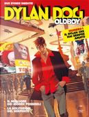 Dylan Dog Oldboy n. 1 by Barbara Baraldi, Gabriella Contu
