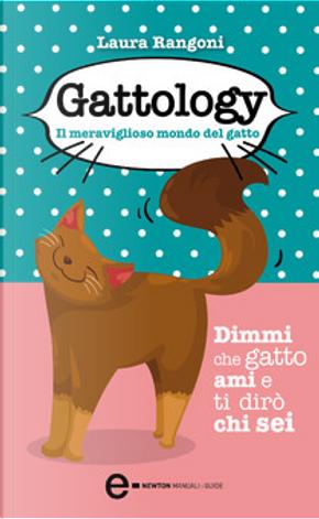 Gattology by Laura Rangoni