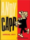 Andy Capp Annual 2011 by Reg Smythe