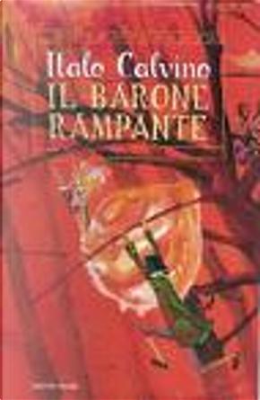 Il Barone Rampante by Italo Calvino