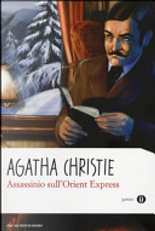 Assassinio sull'Orient Express by Agatha Christie