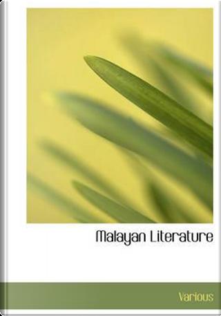 Malayan Literature by VARIOUS