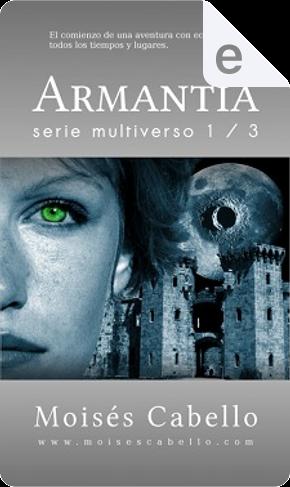 Armantia by Moisés Cabello