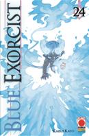 Blue Exorcist vol. 24 by Kazue Kato