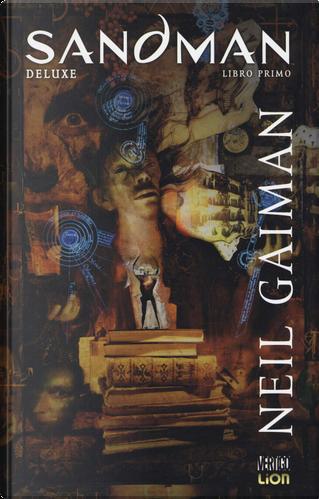 Sandman deluxe vol. 1 by Neil Gaiman