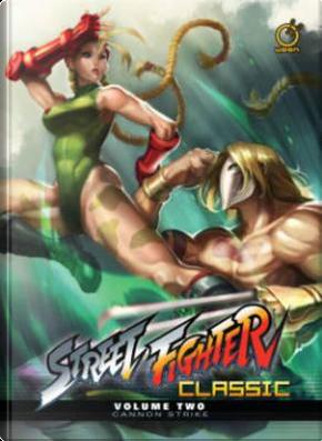Street Fighter Classic 2 by Ken Siu-Chong