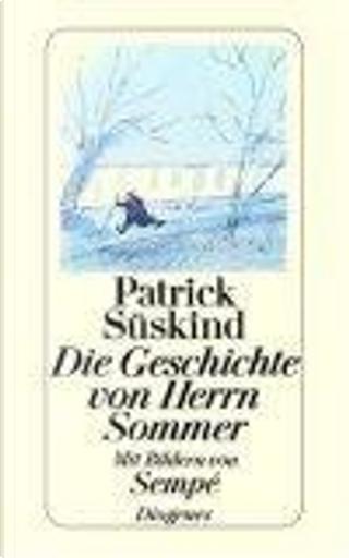 Die Geschichte von Herrn Sommer by Patrick Suskind