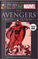 The Avengers: Birth of Ultron by Roy Thomas