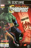 Champions vol. 10 by Mark Waid