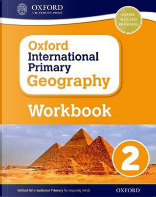 Oxford International Primary Geography by Terry Jennings