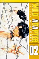Wild Adapter vol. 2 by Kazuya Minekura