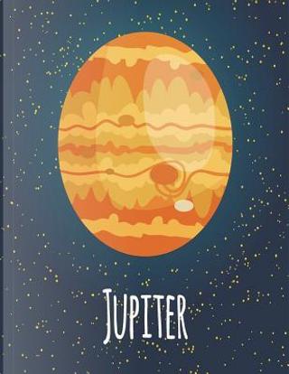 Jupiter by magic lover