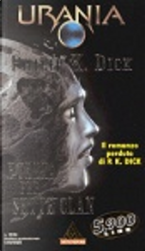 Follia per sette clan by Philip K. Dick