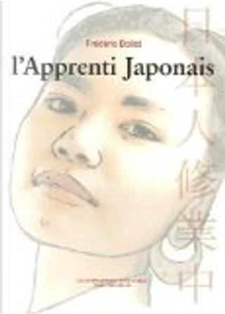 L'apprenti japonais by Frédéric Boilet