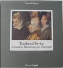 Teodoro D'Errico by Carmela Vargas