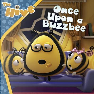 Once upon a Buzzbee by Grosset & Dunlap