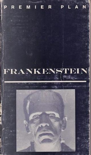 Frankenstein by Jean-Pierre Bouyxou