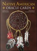 Native American. Oracle cards. Con 33 carte. Ediz. multilingue by Massimo Rotundo