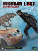 Morgan Lost - Scream Novels n. 1 by Claudio Chiaverotti