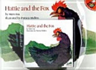 [노부영] Hattie and the Fox(CD1장포함) by 편집부