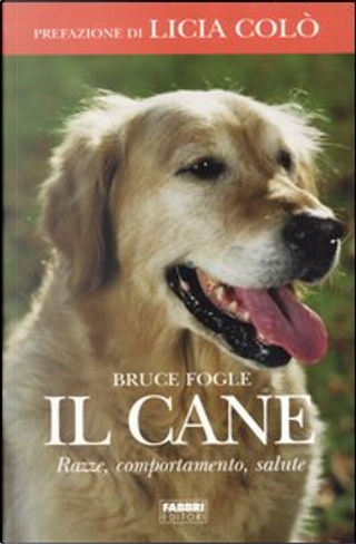 Il cane by Bruce Fogle