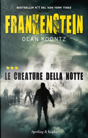 Frankenstein by Dean R. Koontz