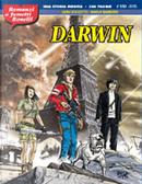 Darwin by Luigi Piccatto, Paola Barbato