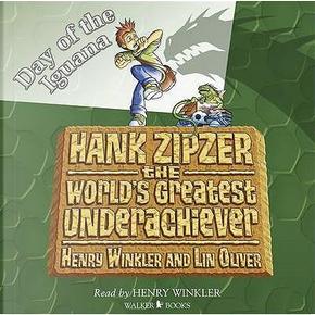 Hank Zipzer by Henry Winkler